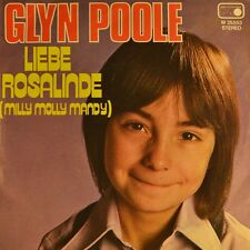 "7"" GLYN POOLE FAMILY Liebe Rosalinde (Milly Molly Mandy) deutsch! METRONOME 1974"