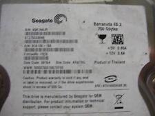 Seagate Barracuda ES.2 750gb ST3750330NS 100468979 FSC6