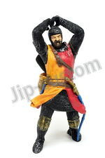 BBI Revell Scale 1:18 Warriors of the World English Knights Figure