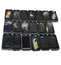19 Lot Huawei U8680 My Touch 4G Phones Android Smartphone Locked T-Mobile Used