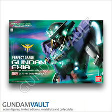 Gundam Exia PG 1/60 [Lighting Model] GN-001 LED Model Kit Perfect Grade (Bandai)