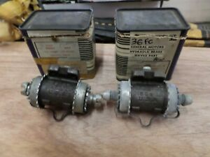 1936 chevrolet standard FC nos rear wheel cylinders 5300868