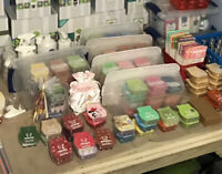 Scentsy Wax Bars - BUY 6 BARS GET FREE GIFT W/YOUR ORDER