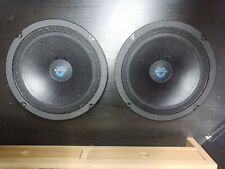 Coppia Woofer Extended Range Ciare CM200