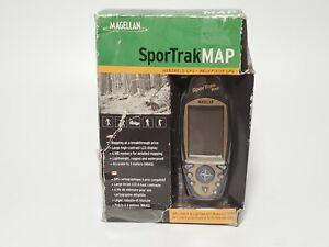 Magellan Sportrak Map Tested Working 30 Day Warranty 0706-03M