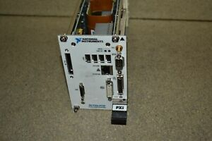 NATIONAL INSTRUMENTS NI PXIe-8130 EMBEDDED CONTROLLER (SM57)