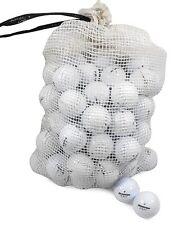 Bridgestone Assorted Recycled B/C Grade Golf Balls in Onion Mesh Bag 6 Dozen