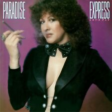 Paradise Express - Let's Fly You Set Me On Fire   Import 24Bit Remastered CD