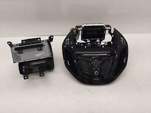 2016 FORD B MAX OEM Radio/CD/Stereo Head Unit F1BT18C815HXK