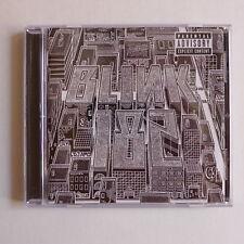 CD/ Blink-182 - Neighborhoods / édition 14 titres