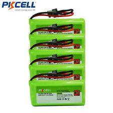 5 Cordless Home Rechargeable Batteries for Uniden BT-1008 BT-1016 BT-1021 BT1025