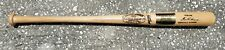 ROBIN YOUNT Ted Williams Hall of Fame personal display bat from Museum True 1/1