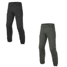 Pantaloni Dainese in cotone per motociclista