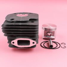 Cylinder Piston Kit For Jonsered 2171 CS2171 Husqvarna 365 362 371 372 503939372