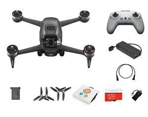 DJI FPV Drone Bundle