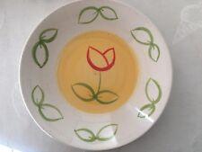 Thun ceramica tavola n. 1 piatto fondo - collezione cascina