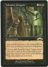 MTG: *VOLRATH'S DUNGEON* - Exodus - Magic the Gathering CCG - Combined Shipping!