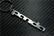 FIAT PANDA N Keyring keychain Schlüsselring porte-clés Fire Multifiamme 100HP AUTO
