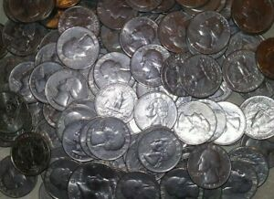 $50 Worth Of Quarters For Laundry!!! Not for collectors - Please READ!
