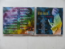 CD Album JIMI HENDRIX Blue haze RUF 1053