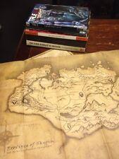 Skyrim, Oblivion, Red Dead Redemption, Dead Space 2 Game guides + True Blood