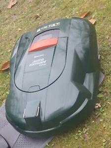 Husqvarna 220 AC Automower Mähroboter
