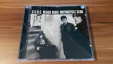 Avute M.C. - Black Rebel Motorcycle Club (2002) (Virgin - 7243 8 10045 2 4)