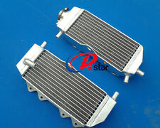 Aluminum Radiator for YAMAHA YZ125 YZ 125 2005-2014 2006 2007 2008 2009 2010