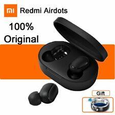 XIAOMI Redmi AirDots TWS Bluetooth 5.0 Earbuds True Wireless Bluetooth Earphones