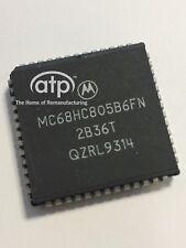 MC68HC805B6FN Integrated Circuit brand New Uk Stock Clearance Item