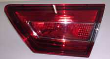 RENAULT CLIO IV 2012-2016 REAR O/S TAIL LIGHT INNER (NEW) RR RH 265507526R