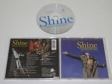 Shine/SOUNDTRACK/VARIOUS (Philips 454 710-2) CD Album