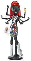 Monster High Wydowna Spider ICH LIEBE MODE I heart Fashion OVP CBX44