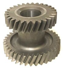 3RD 4TH COUNTERSHAFT GEAR CLUSTER FITS DODGE G56 TRANSMISSION / 36-28T / G56-34