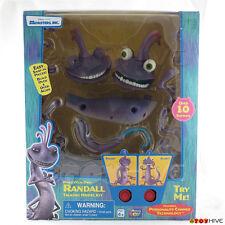 Disney Pixar Monsters Inc. Build Your Own Randall Talking Model Kit worn package