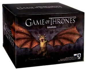 Game of Thrones Rhaegal Statue Figure Dark Horse