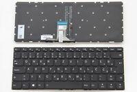 For Lenovo Yoga 510-14 710-15ISK 710-15IKB Keyboard Slovenian Croatian Backlight