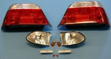 SET PASSEND FÜR BMW E38 7ER 98-01 RÜCKLEUCHTEN BLINKER FACELIFT NEU