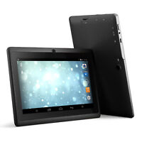 """Tablet PC 7"""" inch Android 8.1 Quad Core 8GB ROM 1GB RAM WIFI HD Dual Cameras"""