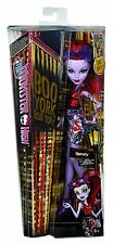 Monster High Boo York Frightseers Operetta Doll - NEW & SEALED!