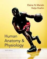 Human Anatomy & Physiology, Books a la Carte Edition 10th Edition [Loose Leaf]