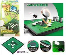 Mini Magnet Foldable Magnetic Board Pocket Othello Reversi Game travel Set