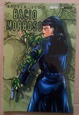Bacio Morboso 1 di Warren Ellis ed.Magic Press NEW sconto 50%
