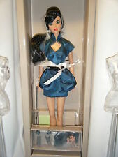 INTEGRITY FASHION ROYALTY KYORI SATO DARK ROMANCE OUT OF THE BLUE LE #15 of 425
