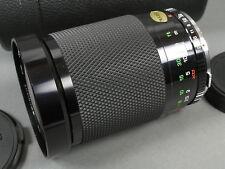 SOLIGOR MC 3,8-5,5/28-200 C/D MACRO für Olympus OM, TOP