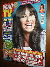 Vero Tv.ELISABETTA GREGORACI,NANCY BRILLI,JOANNA JOHNSON, RICCARDO IACONA, yyy