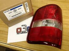 2006-2008 Ford F-150 LH Drivers Tail Lamp Light Assembly new OEM 6L3Z-13405-BA