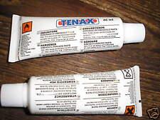 2 x  EXTRA HARDENER for TENAX glue  extra strong adhesive stone marble slate etc