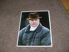 Jonjo O'NEILL  Penrith Horse Racing Trainer  15/01/93  Hand SIGNED Press Photo