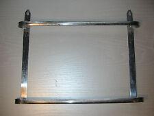 Ancien porte ustensiles de boucherie en inox Uginox 18 8